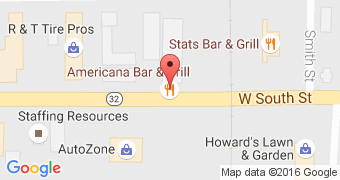 Americana Bar & Grill