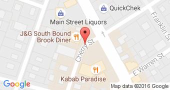 J&G South Bound Brook Diner