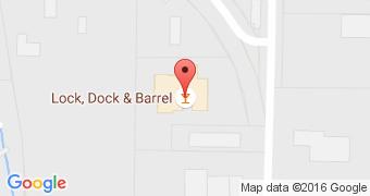 Lock, Dock & Barrel