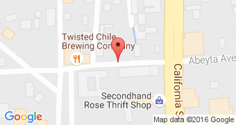 Twisted Chile Brewing Company
