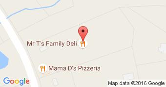 MaMa D's Pizzeria