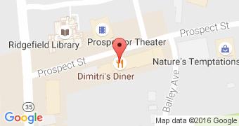 Dimitri's Diner Family Restaurant