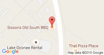 Sisson's Old South Bbq