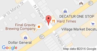 Final Gravity Brewing Company