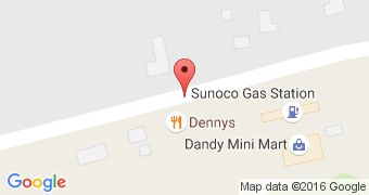 Denny's Submarine Sandwich Shop