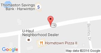 Hometown Pizza II