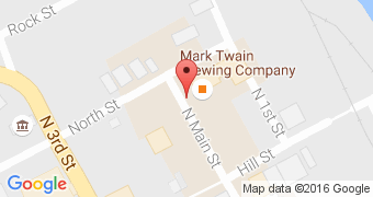 Mark Twain Brewing Company