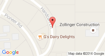 G's Dairy Delights