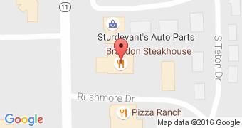 Brandon Steakhouse & Lounge