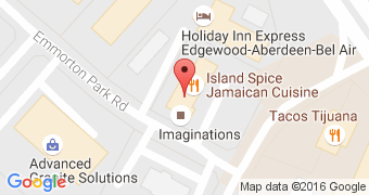 Island Spice Jamaican Restaurant