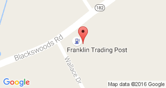 Franklin Trading Post