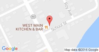 West Main Kitchen & Bar