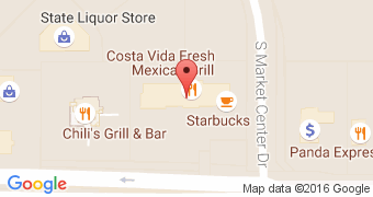 Costa Vida Fresh Mexican Grill - Riverton