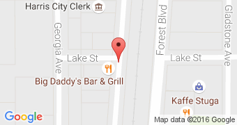 Big Daddy's Bar and Grill