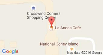 Le Andos Cafe