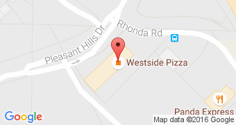 West Side Pizza