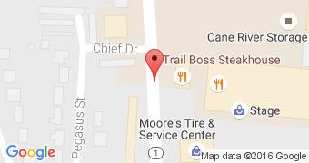Trail Boss Steakhouse