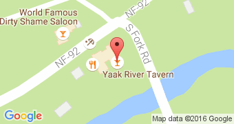 Yaak River Tavern and Mercantile