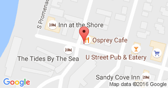 Osprey Cafe