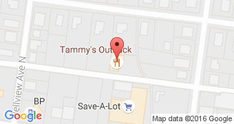 Tammy's Outback Restaurant & Lounge