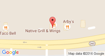 Native Grill & Wings - Payson