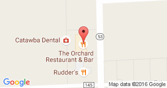 The Orchard Restaurant & Bar
