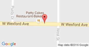 Patty Cakes Restaurant & Bakery