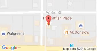 Catfish Place