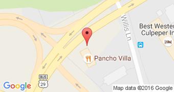 Pancho Villa Mexican Restaurant
