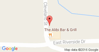 The Alibi Bar & Grill