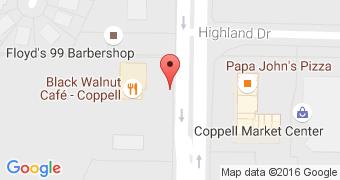 Black Walnut Cafe - Coppell