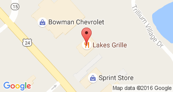 Lakes Grille