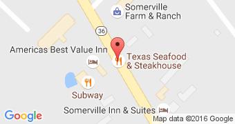 Texas Seafood & Steakhouse Restaurant