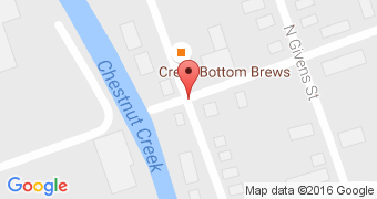 Creek Bottom Brews