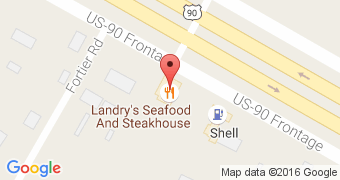 Landry's Seafood and Steak