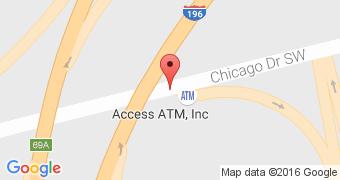 Chicago Drive Pub