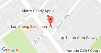 Lan Sheng Szechuan Restuarant