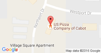 US Pizza Company of Cabot