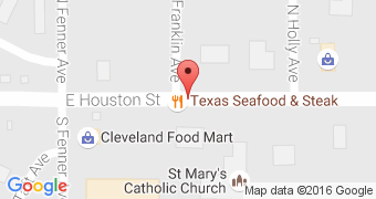 Texas Seafood and Steakhouse