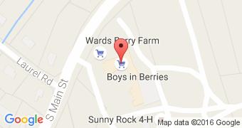 Wards Berry Farm