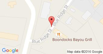 Boondocks Bayou Grill
