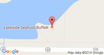 Lakeside Seafood Buffett