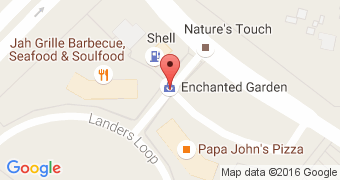 Jah Grille Barbecue & Seafood