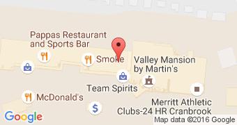 Pappas Restaurant & Sports Bar Cockeysville