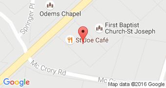 St. Joe Cafe