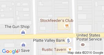 Stockfeeders Club