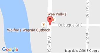Wolfey's Wapsie Outback
