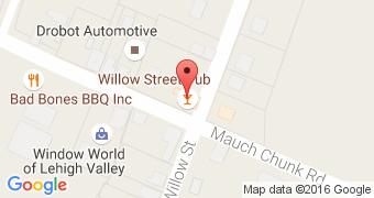 Willow Street Pub