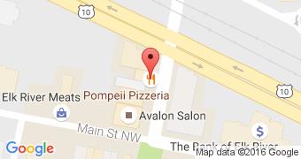 Pompaii Pizzeria