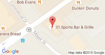 31 Sports Bar - Grille